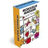 France Cartes - 404544 - Monsieur Madame - Jeu de 7 Familles