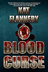 Blood Curse (Branded Trilogy Book 2) (English Edition)