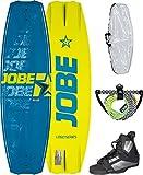 JOBE LOGO 138 Package 2016 blue