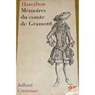 Hamilton par Antoine Hamilton