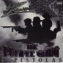 9 Pistolas