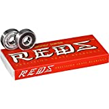 Best Bearings - Bones Super Reds Precision Skate Bearings Review