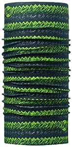 Buff Erwachsene Original Multifunktionstuch, von Green, One size
