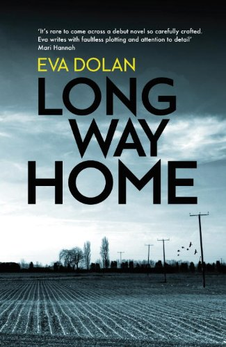 Long Way Home (Zigic & Ferreira 1)
