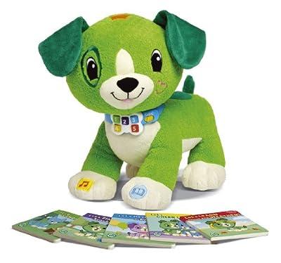 CEFA Toys - Scout Lee y juega conmigo (Leap Frog 00655) de Leap Frog