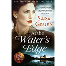 At The Water's Edge (English Edition)