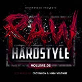 Raw Hardstyle Vol.3