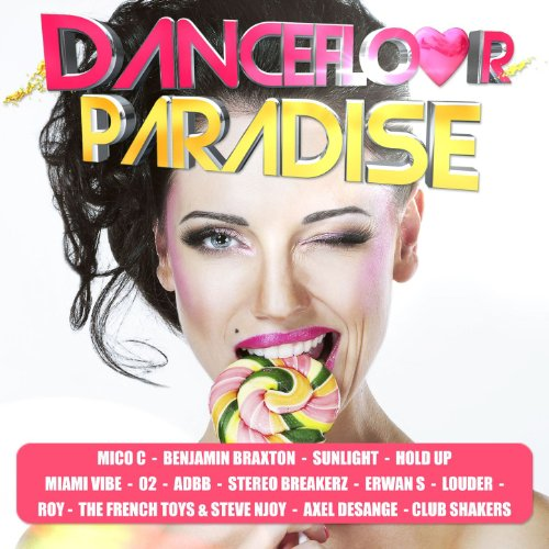Dancefloor Paradise, Vol. 2