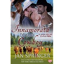 Innamorata Dei Suoi Cowboy (Italian Edition)
