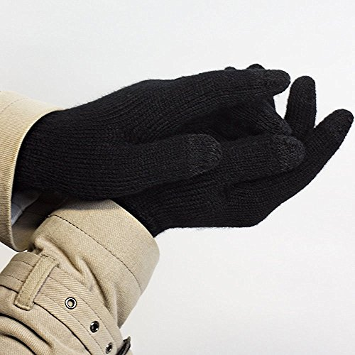 Gloviator Touch Gloves - 5