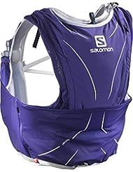 Salomon Unisex Adv Skin 12 Set