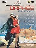 Jacques Offenbach : Orphée aux Enfers [jewel_box]