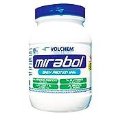 Volchem Mirabol Whey Protein 94%, 750 grammi, Banana - 51laBJAisVL. SS166