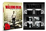 The Walking Dead Staffel 6 (Uncut) (Steelbook) (+Tasse) [Blu-ray]