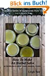 How To Make an Herbal Salve: an intro...