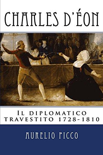 charles-deon-il-diplomatico-travestito-1728-1810