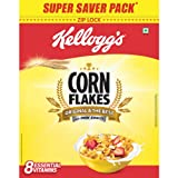 #1: Kellogg's Corn Flakes, 875g
