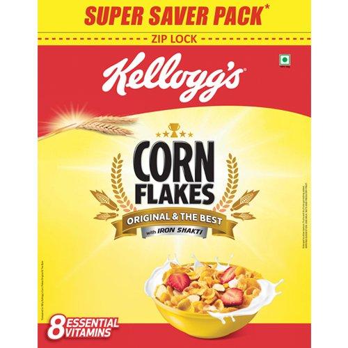 Kellogg's Corn Flakes 51laD9JarUL