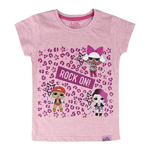 L.O.L. Surprise ! Girls T-Shirt ...