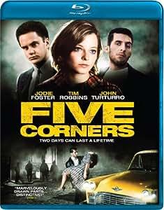 Five Corners [Blu-ray] [1987] [US Import]