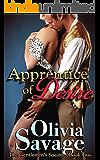 Apprentice of Desire (The Gentlemen's Society Book 2) (English Edition)