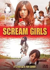 Scream Girls [DVD] [2008] [Region 1] [US Import] [NTSC]