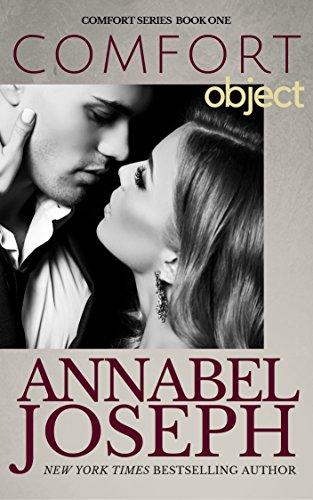 Comfort Object (Comfort series Book 1) (English Edition) -