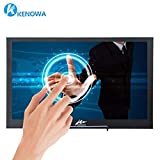 Multi-TouchScreen Monitor Portatile,Kenowa 15.6 pollici FULL HD IPS 1920 * 1080 Gioco Monitor - Best Reviews Guide