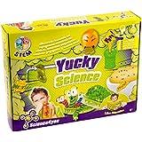 Science4you - Yucky Science - Laboratório repugnante - Juguete Educativo