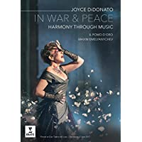 In War & Peace - Harmony Through Music - DVD