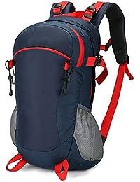 Zaini e borse sportive Outdoor Bergsporttasche Sporttasche Wanderrucksack Paar Rucksack 50L große Kapazität