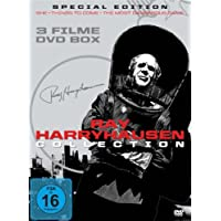 Ray Harryhausen Limited Collection