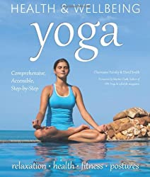 Yoga: relaxation, health, fitness (Health & Wellbeing)