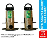 Bird Feeders Review and Comparison