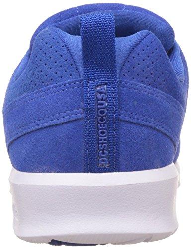 DC Shoes Lynx Lite - Chaussures pour homme ADYS700086 Bleu - Blue