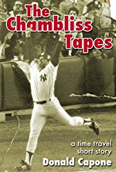 The Chambliss Tapes (English Edition)