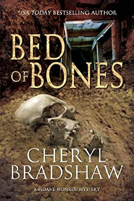 Bed of Bones (Sloane Monroe Book 5) - low-cost UK light store.