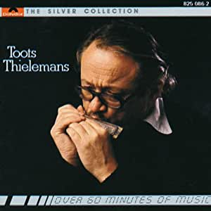 Thielemans T.-Silver Collect.