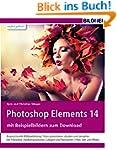 Photoshop Elements 14: Das komplette...