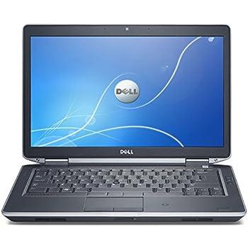 Dell Latitude E6430-1994 35,8 cm Laptop grau silber