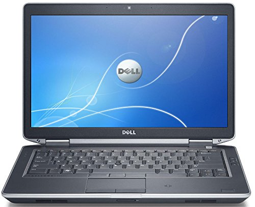 "DELL Latitude E6430 Ordinateur Portable 14 "" 320 Go Intel Windows 7 Professional Noir"