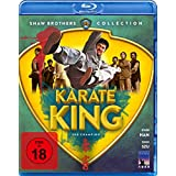 Karate King (Shaw Brothers Collection) [Blu-ray]