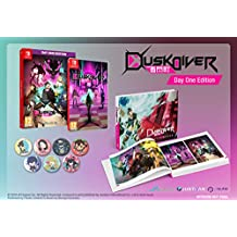 Dusk Diver - Day One Edition - Nintendo Switch