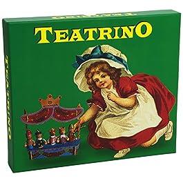 Dal Negro – Teatrino da Tavolo I24