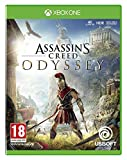 #7: Assassins Creed: Odyssey (Xbox One)