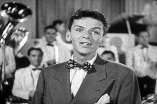 Preisvergleich Produktbild Classic Lucky Strike Cigarette Commercial Featuring Frank Sinatra on DVD: Historic Lucky Strike Tobacco Ad,  Promotional,  Commercial With Old Blue Eyes,  Frank Sinatra