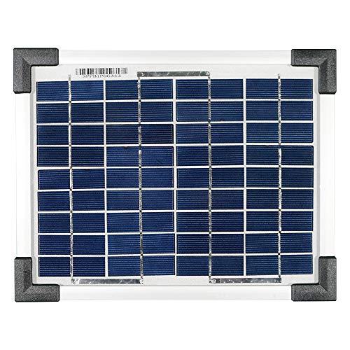 SLP 5W Watt Sunline Solarmodul Polykristallin 12V Volt