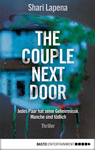 The Couple Next Door: Thriller