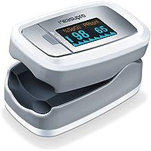 MeasuPro OX100 - Pulsioxímetro de lectura instantánea