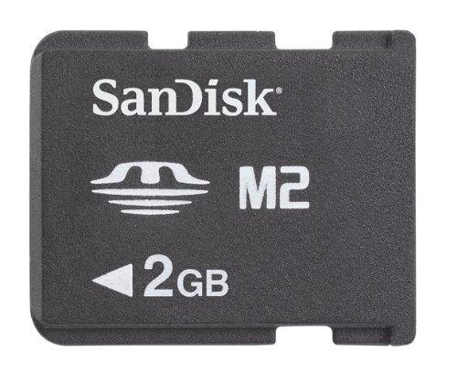 PSP Go!SanDisk Memory Stick Micro M2 2Gb